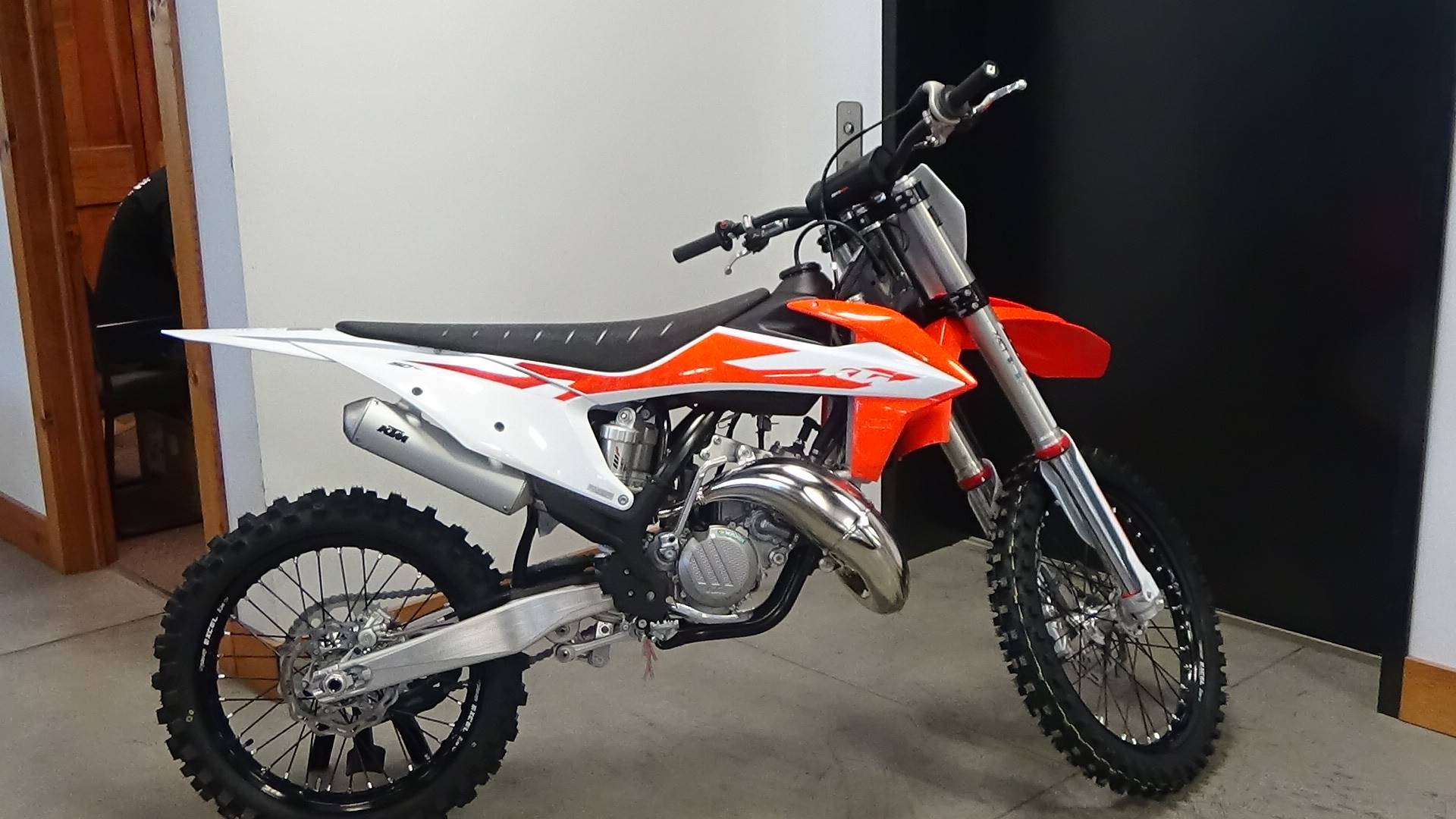 2020 KTM 150 SX in Bennington, Vermont - Photo 1
