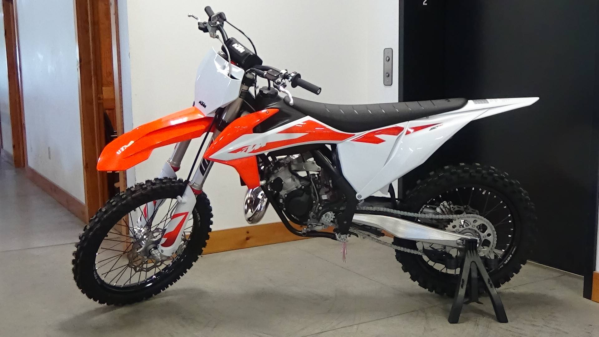 2020 KTM 150 SX in Bennington, Vermont - Photo 2