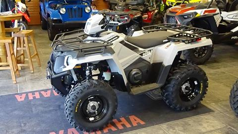 2019 Polaris Sportsman 570 EPS Utility Edition in Bennington, Vermont - Photo 1