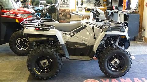 2019 Polaris Sportsman 570 EPS Utility Edition in Bennington, Vermont - Photo 2