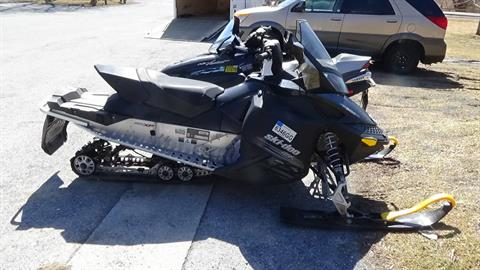 2009 Ski-Doo GSX Sport 500SS in Bennington, Vermont - Photo 4