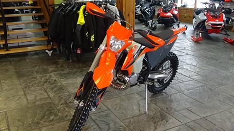 2021 KTM 300 XC-W TPI in Bennington, Vermont - Photo 3