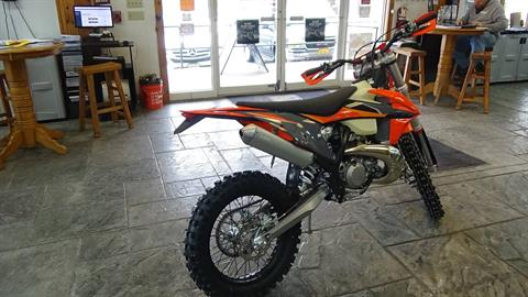 2021 KTM 300 XC-W TPI in Bennington, Vermont - Photo 8