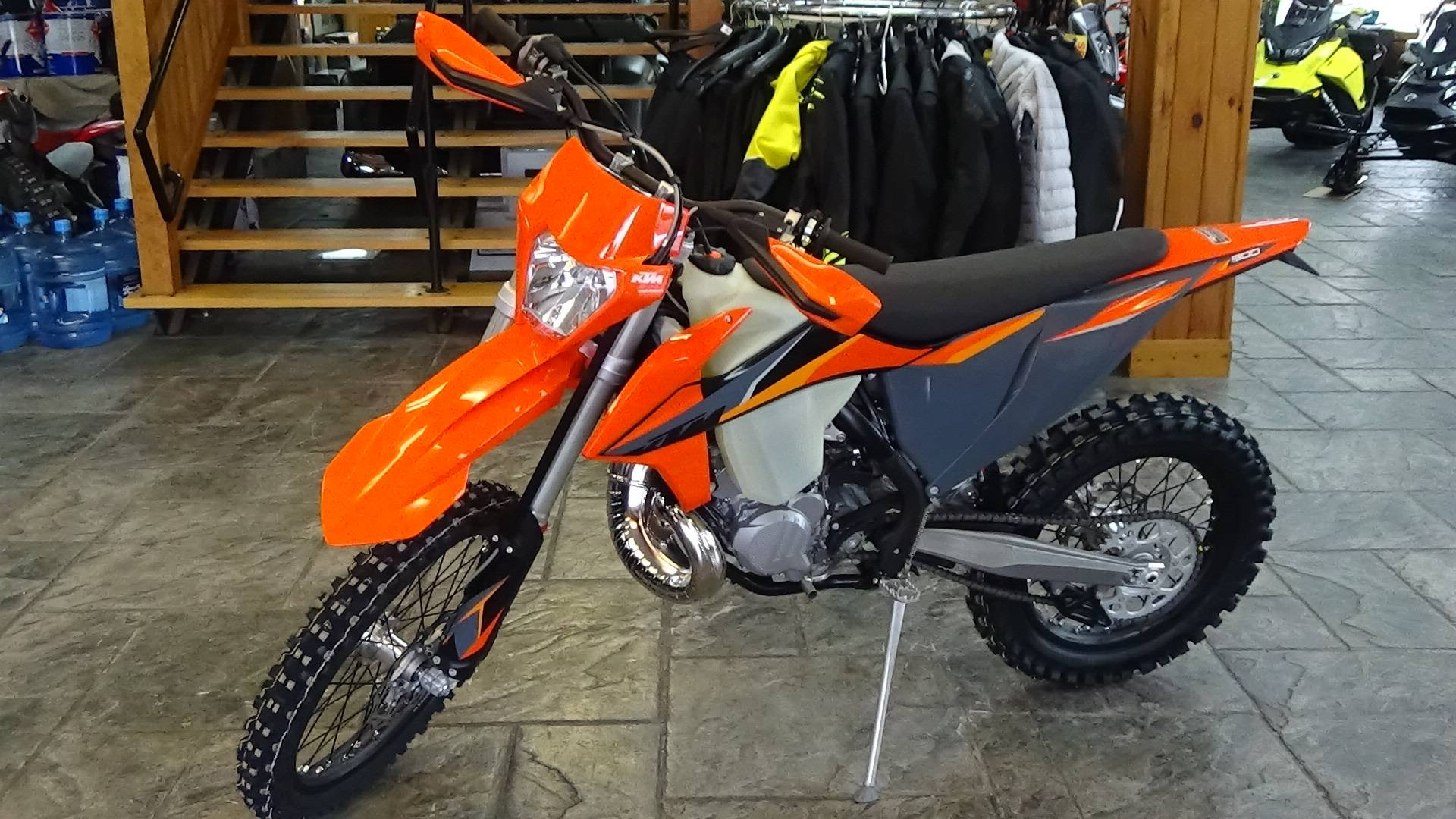 2021 KTM 300 XC-W TPI in Bennington, Vermont - Photo 2