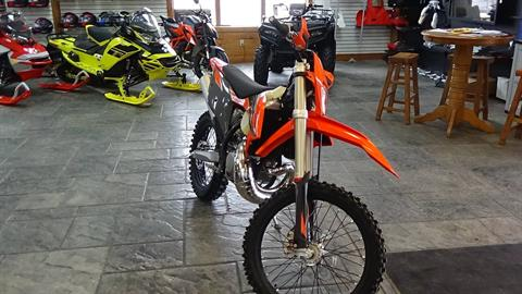 2021 KTM 300 XC-W TPI in Bennington, Vermont - Photo 5
