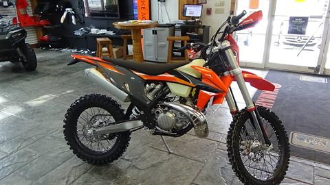 2021 KTM 300 XC-W TPI in Bennington, Vermont - Photo 7