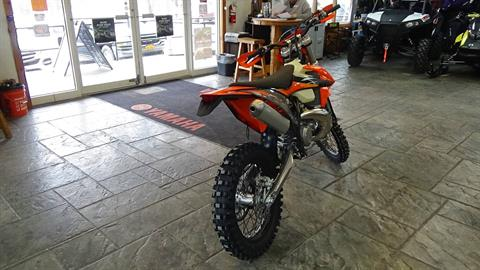 2021 KTM 300 XC-W TPI in Bennington, Vermont - Photo 9