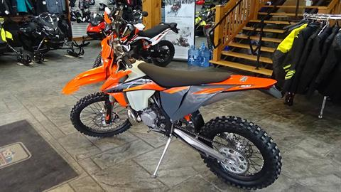 2021 KTM 300 XC-W TPI in Bennington, Vermont - Photo 11