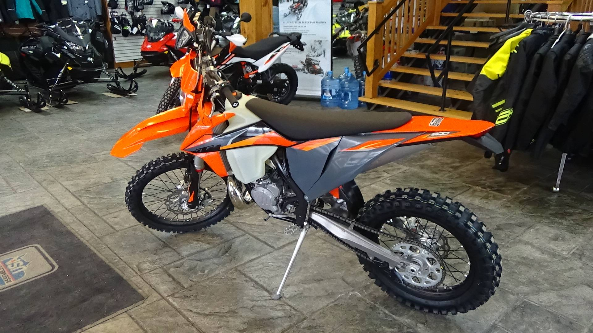 2021 KTM 300 XC-W TPI in Bennington, Vermont - Photo 12