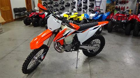 2021 KTM 250 XC TPI in Bennington, Vermont - Photo 2