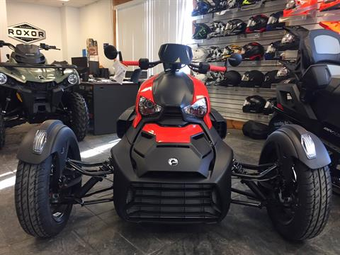 2019 Can-Am Ryker 900 ACE in Bennington, Vermont