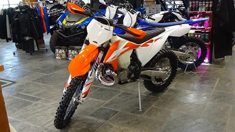 2020 KTM 250 XC TPI in Bennington, Vermont - Photo 1