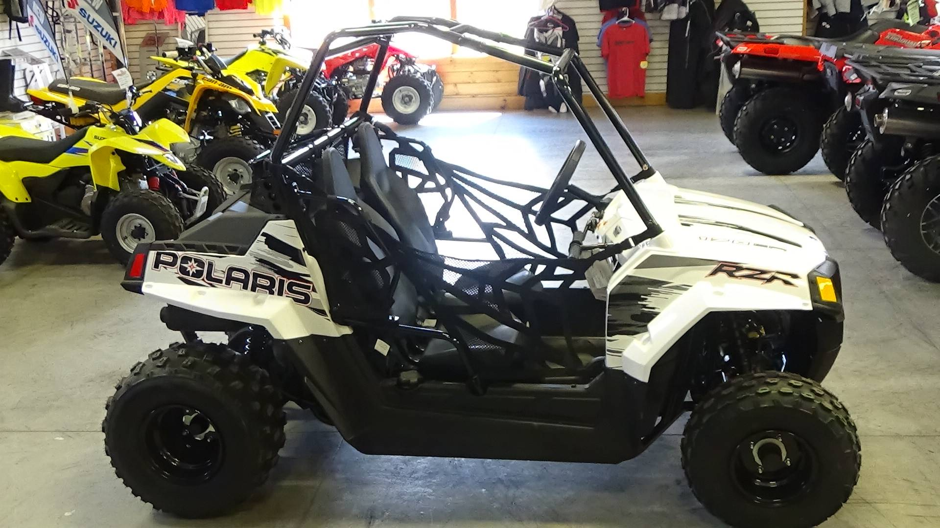 2019 Polaris RZR 170 EFI in Bennington, Vermont