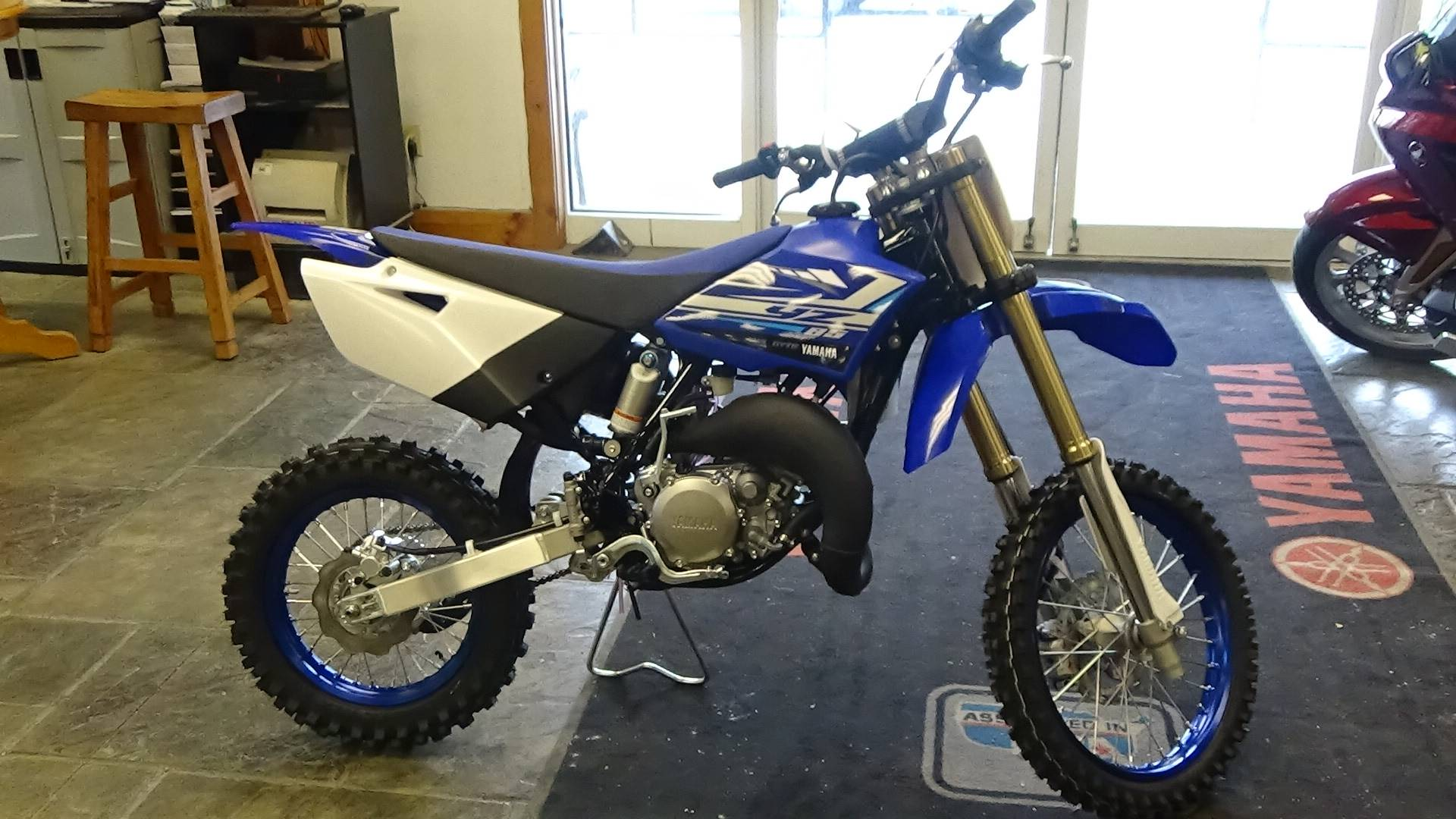 2020 Yamaha YZ85 in Bennington, Vermont - Photo 1
