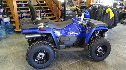 2021 Polaris Sportsman Touring 570 in Bennington, Vermont - Photo 1