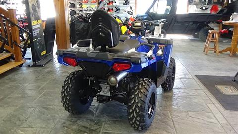 2021 Polaris Sportsman Touring 570 in Bennington, Vermont - Photo 2