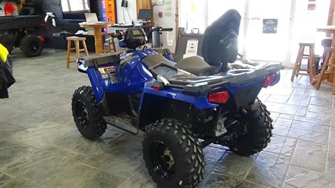2021 Polaris Sportsman Touring 570 in Bennington, Vermont - Photo 3