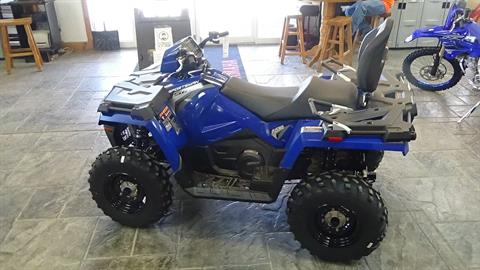 2021 Polaris Sportsman Touring 570 in Bennington, Vermont - Photo 5