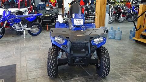 2021 Polaris Sportsman Touring 570 in Bennington, Vermont - Photo 8