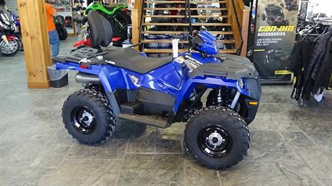 2021 Polaris Sportsman Touring 570 in Bennington, Vermont - Photo 10