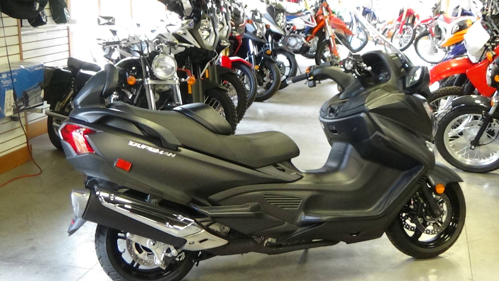 2016 suzuki burgman 650 executive abs for sale bennington. Black Bedroom Furniture Sets. Home Design Ideas