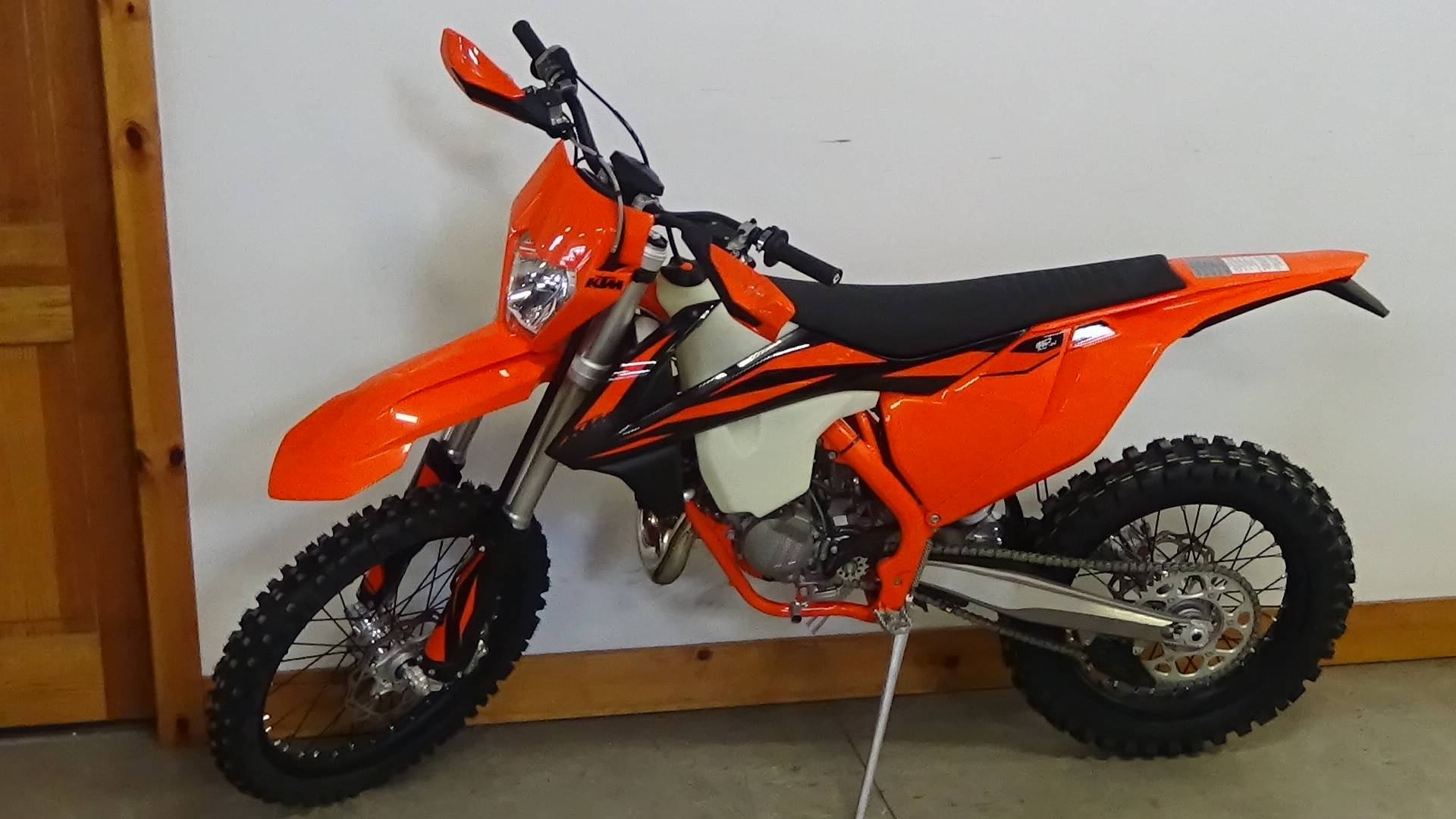2019 KTM 150 XC-W in Bennington, Vermont - Photo 1