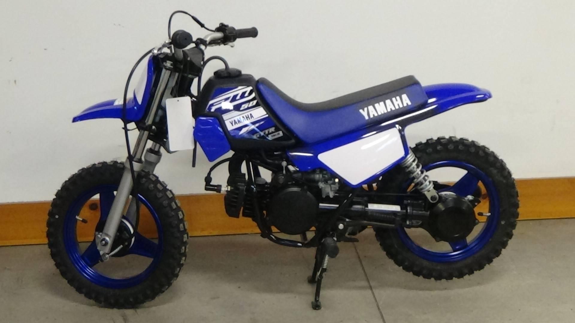 2019 Yamaha PW50 for sale 10606