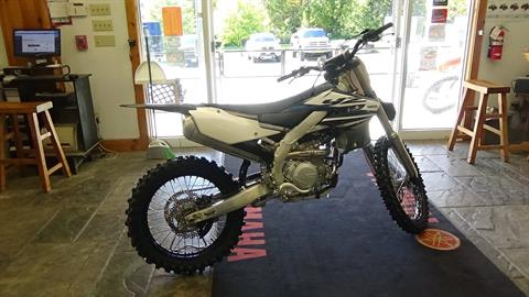 2020 Yamaha YZ450F in Bennington, Vermont - Photo 2