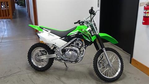 2020 Kawasaki KLX 140 in Bennington, Vermont - Photo 2