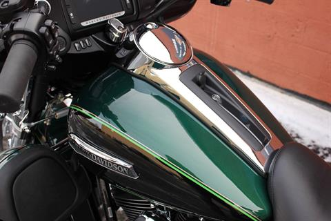 2016 Harley-Davidson Tri Glide® Ultra in Pittsfield, Massachusetts