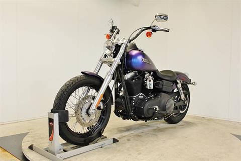 2010 Harley-Davidson Dyna® Street Bob® in Pittsfield, Massachusetts