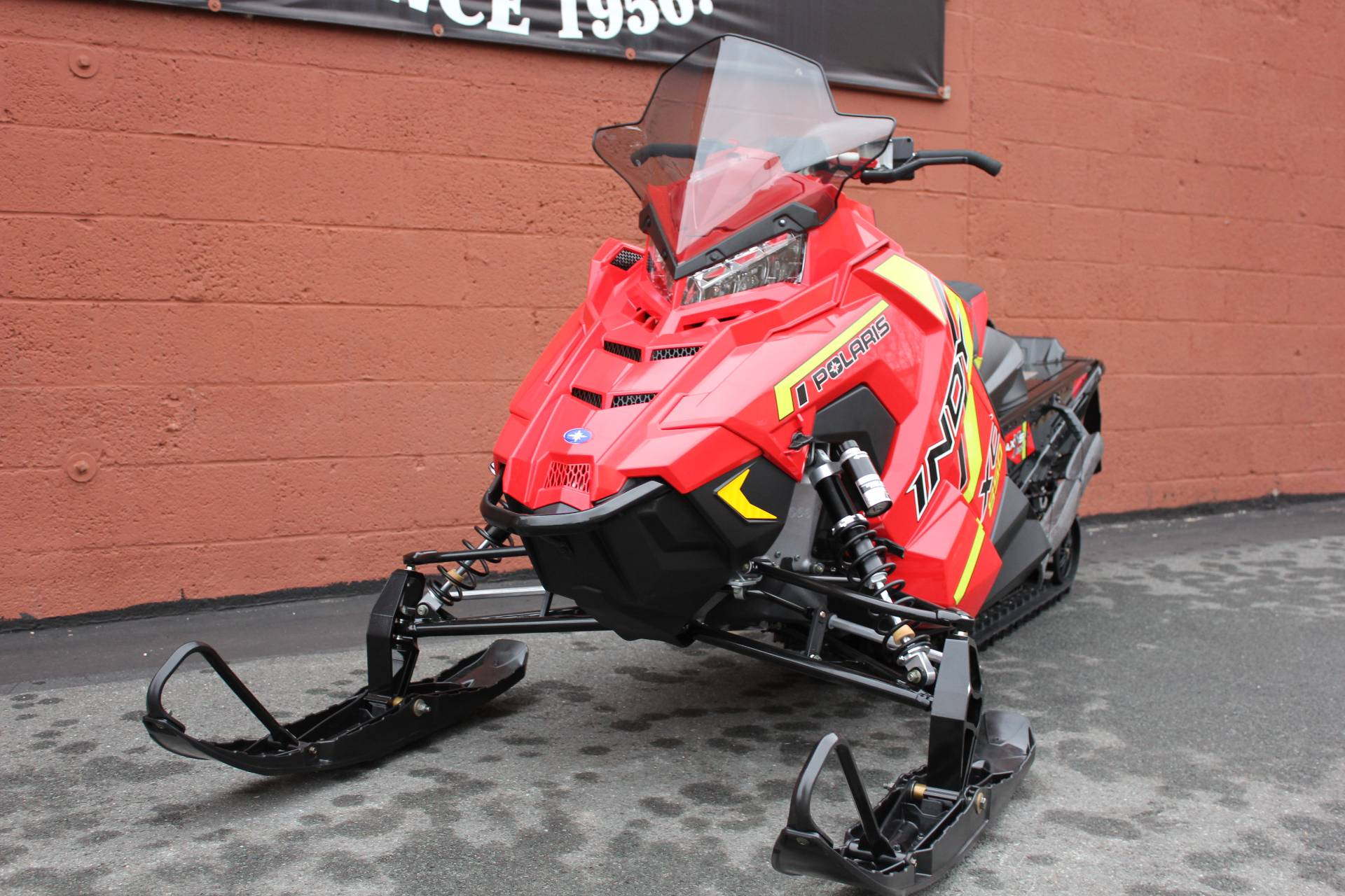 2021 Polaris 850 Indy XC 137 Factory Choice in Pittsfield, Massachusetts - Photo 2