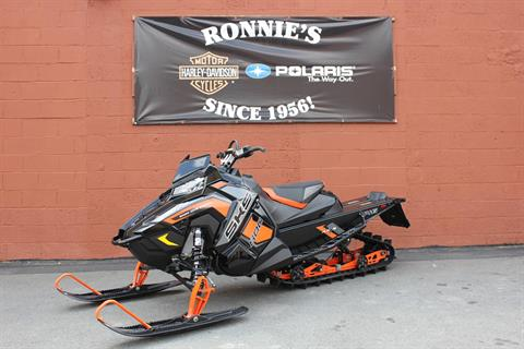2019 Polaris 800 SKS 146 SnowCheck Select in Pittsfield, Massachusetts - Photo 1
