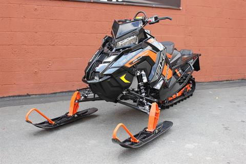 2019 Polaris 800 SKS 146 SnowCheck Select in Pittsfield, Massachusetts - Photo 2