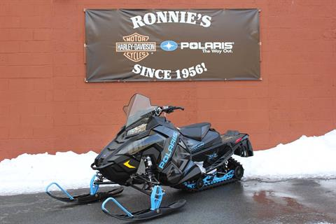 2020 Polaris 850 Indy XC 129 SC in Pittsfield, Massachusetts - Photo 1