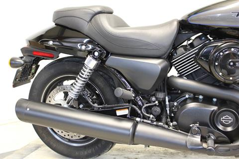 2017 Harley-Davidson Street® 750 in Pittsfield, Massachusetts - Photo 10
