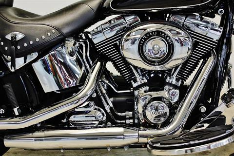 2014 Harley-Davidson Heritage Softail® Classic in Pittsfield, Massachusetts