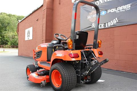 2010 Kubota BX1860 in Pittsfield, Massachusetts - Photo 3