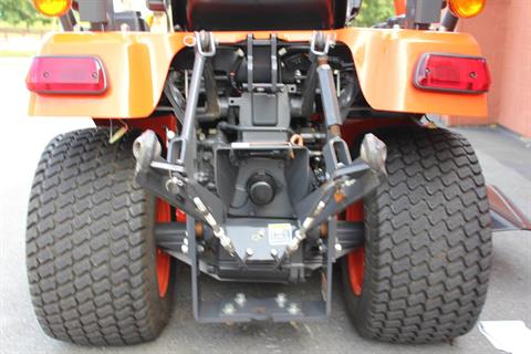 2010 Kubota BX1860 in Pittsfield, Massachusetts - Photo 4