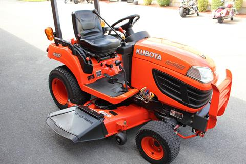 2010 Kubota BX1860 in Pittsfield, Massachusetts - Photo 7