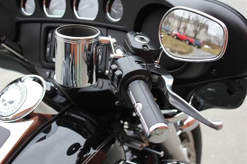 2015 Harley-Davidson Tri Glide&#174 Ultra in Pittsfield, Massachusetts