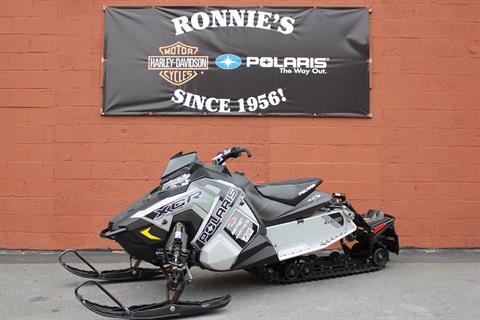 2020 Polaris 600 Switchback XCR SC in Pittsfield, Massachusetts - Photo 1