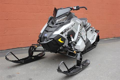 2020 Polaris 600 Switchback XCR SC in Pittsfield, Massachusetts - Photo 2