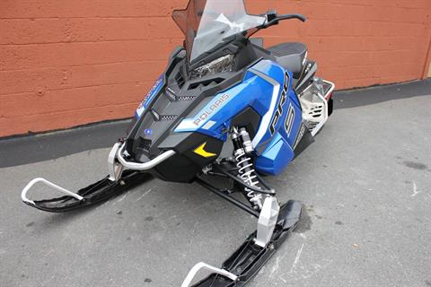 2018 Polaris 600 RUSH PRO-S ES in Pittsfield, Massachusetts - Photo 2