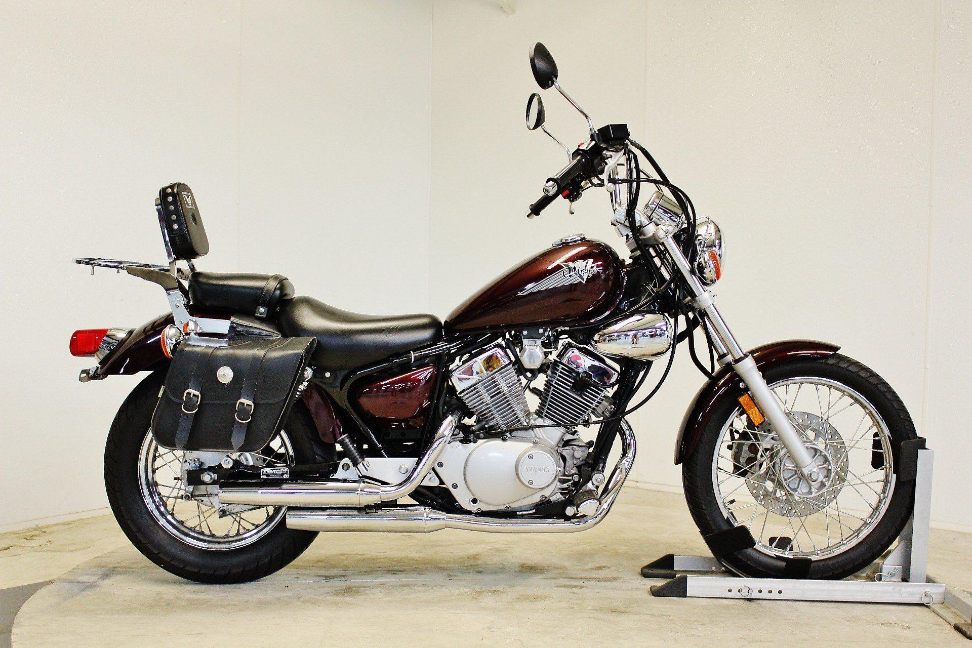 2007 yamaha virago 250 for sale for Yamaha dealers in mass