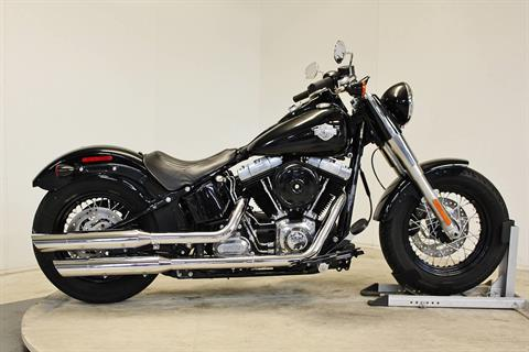 2015 Harley-Davidson Softail Slim® in Pittsfield, Massachusetts
