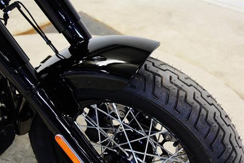 2016 Harley-Davidson Softail Slim® S in Pittsfield, Massachusetts