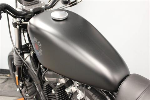 2020 Harley-Davidson Iron 883™ in Pittsfield, Massachusetts - Photo 2
