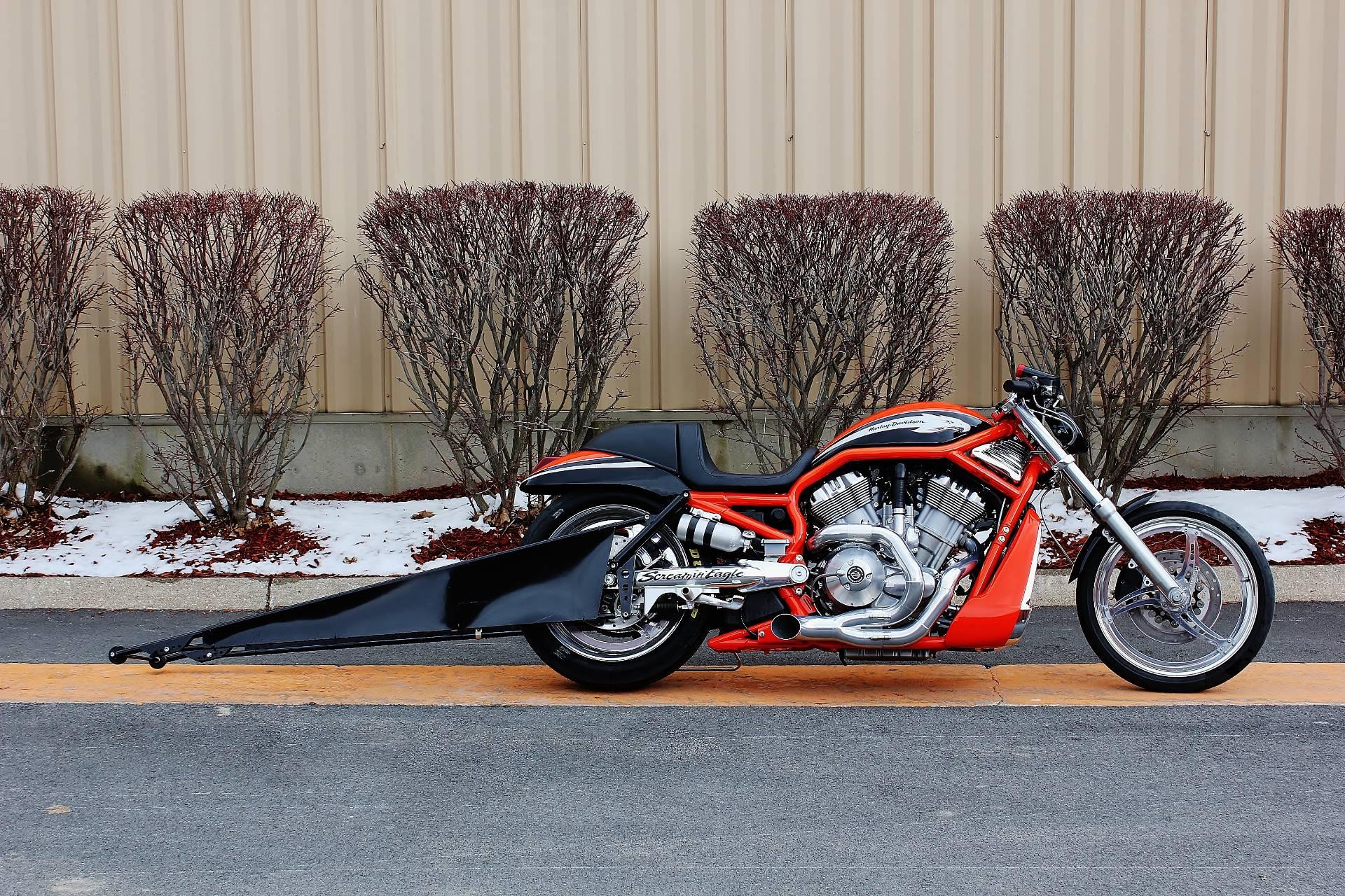 2006 Harley-Davidson Destroyer in Pittsfield, Massachusetts