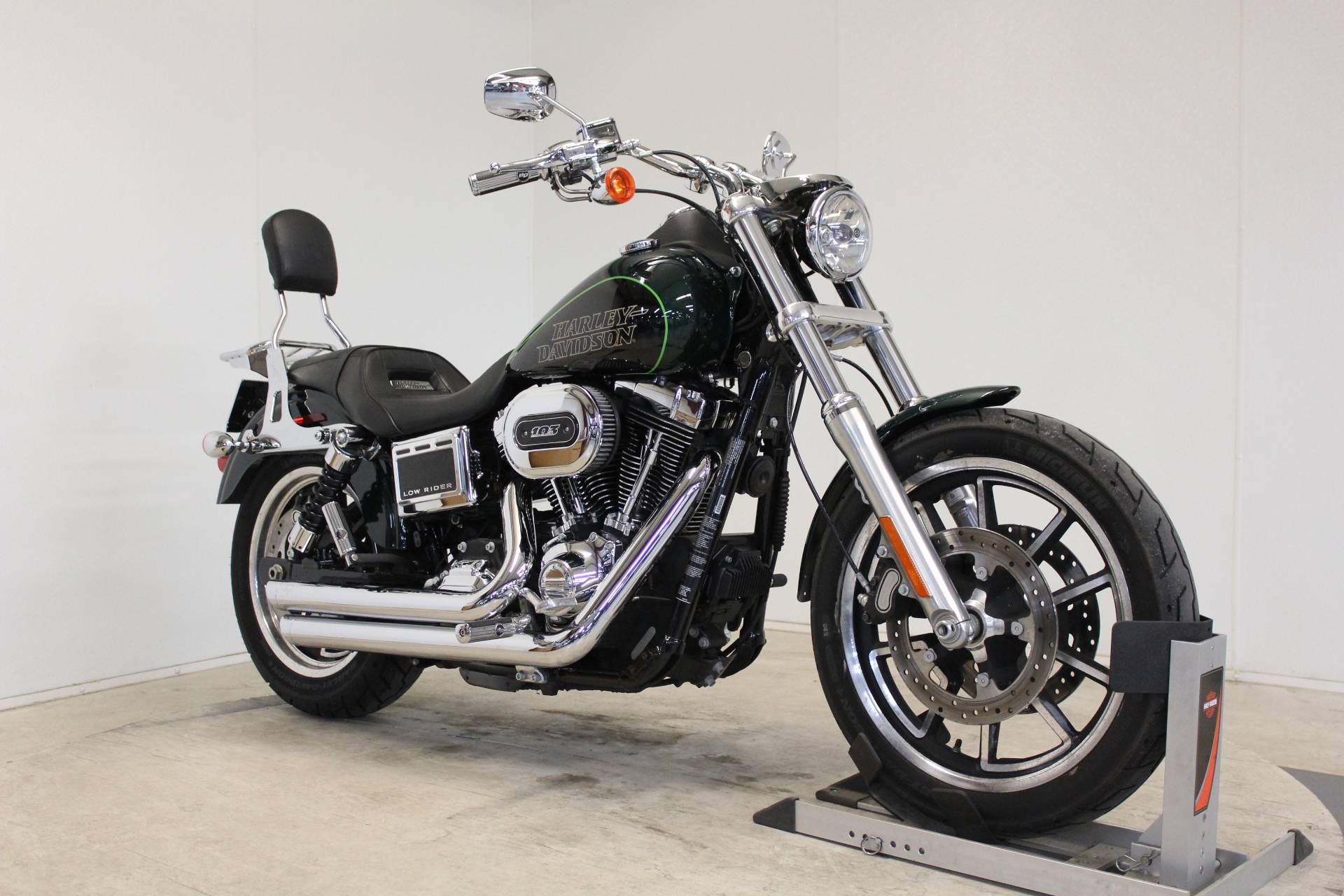 2016 Harley-Davidson Low Rider® in Pittsfield, Massachusetts - Photo 2